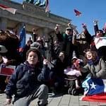 Servel y Cancillería se reúnen en la previa de la votación de chilenos en el exterior