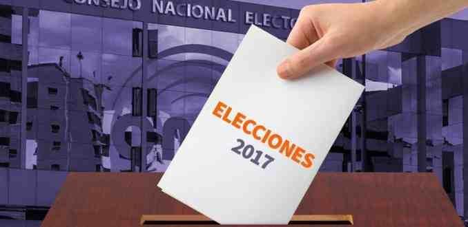 Certezas y dudas respecto de las próximas elecciones