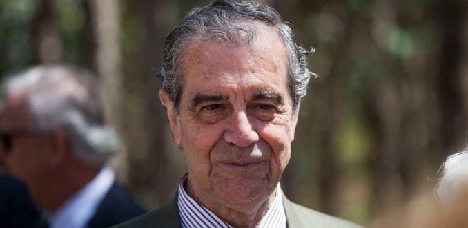 """Hermógenes Pérez de Arce: """"Piñera es una persona que trabaja para sí misma"""""""