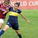 Colo Colo y La Serena destacan en nueva fecha del Torneo de Clausura del fútbol femenino