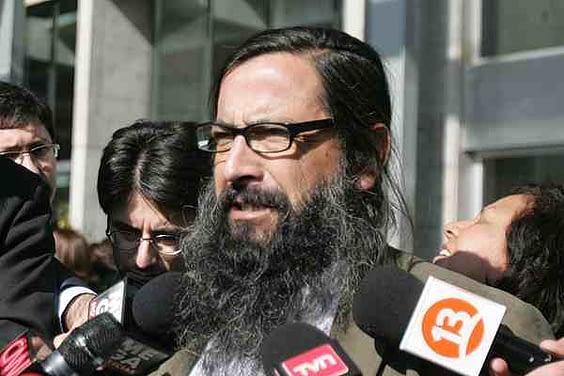 Huracán: comuneros buscan sobreseimiento definitivo en Corte Suprema