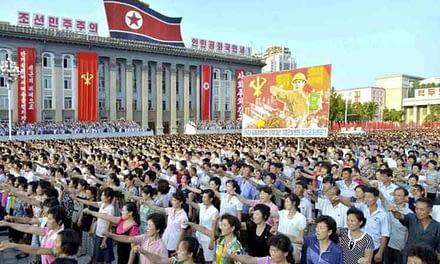 La dictadura de Corea del Norte no da señales de pactar un desarme y aumenta la tensión