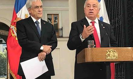 Con 155 contagiados, Chile entra en Fase 4 del COVID-19