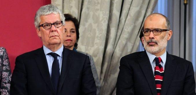 La confusa señal de Michelle Bachelet luego de renuncia de equipo económico