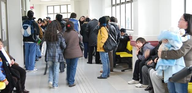 La crisis del Sistema de Salud que se esconde detrás del conflicto por Eunacom