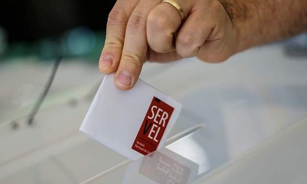 """""""Apruebo"""" se impone por abrumadora mayoría y se inicia proceso para una nueva Constitución"""