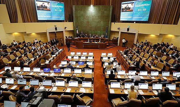 Cámara aprueba límite al financiamiento de campañas en plebiscito y despacha proyecto al Senado para tercer trámite