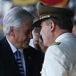 Ejecutivo anuncia reforma constitucional para remoción de generales