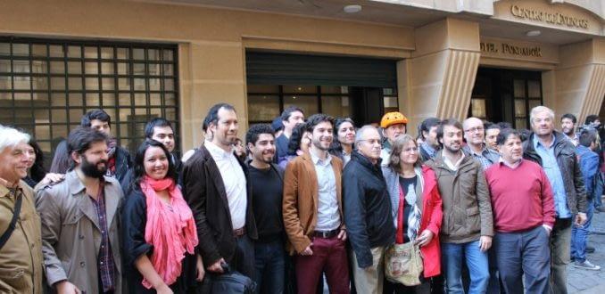 Frente Amplio despliega estrategia presidencial para recuperar confianza ciudadana