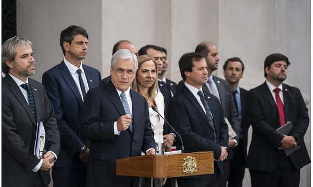 """""""Tiene que aprender a escuchar"""": oposición critica un nuevo llamado del Presidente a generar acuerdos"""