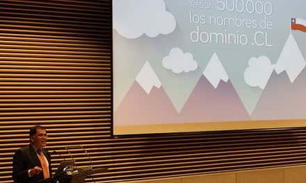 NIC Chile celebró 30 años del registro .CL