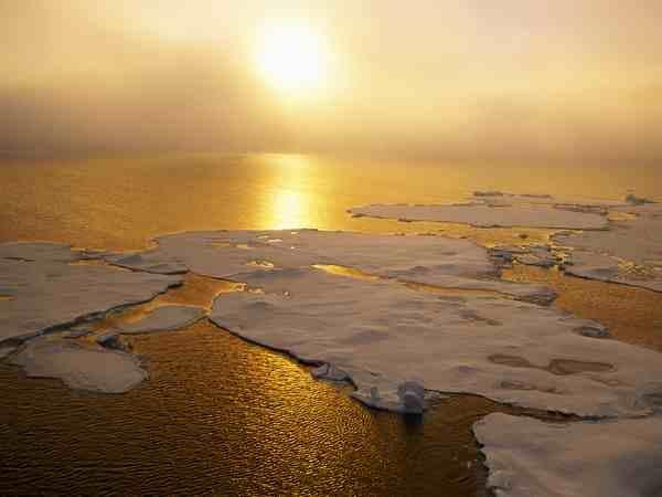 Se acaba el tiempo: informe ONU pide medidas urgentes contra el calentamiento global