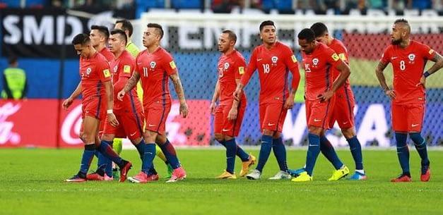 Copa Confederaciones: La ingrata final