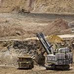 Explotación sin impuestos: el camino del enriquecimiento minero