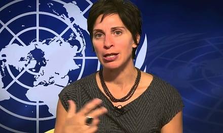 Relatora de la ONU: En Chile la vivienda es una mercancía y no un derecho humano