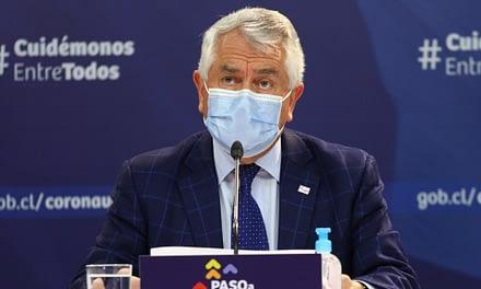 Minsal: Nuevos contagiados con COVID-19 llegan a los 1685 a nivel nacional