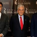 Ossandón, Piñera y Kast tuvieron su primer enfrentamiento antes de las primarias