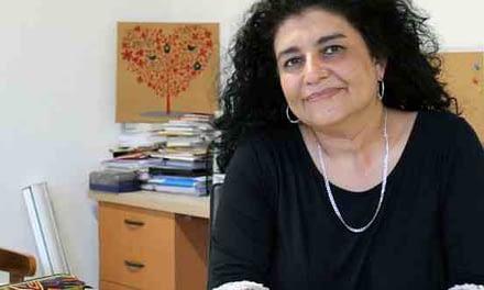 """Claudia Dides: """"La ruta de las víctimas de violencia sexual dura más de 72 horas"""""""