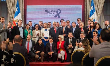 Con plan nacional, Gobierno busca aumentar sobrevida de enfermos de cáncer