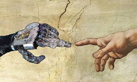 Inteligencia Artificial: la clave para que las empresas sobrevivan al futuro digital