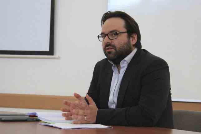 El informe Sename le habría costado el puesto al director del INDH