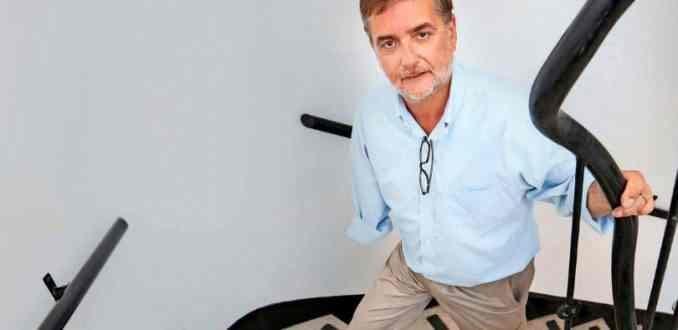 """Presidente de Evópoli: """"Si nos descuidamos podemos llegar a ser Venezuela"""""""