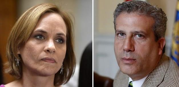 Derrota para Goic: La DC en su Junta Nacional decidió respaldar candidatura de Ricardo Rincón