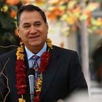 """Alcalde de Isla de Pascua: """"La independencia rapanui es una opción"""""""