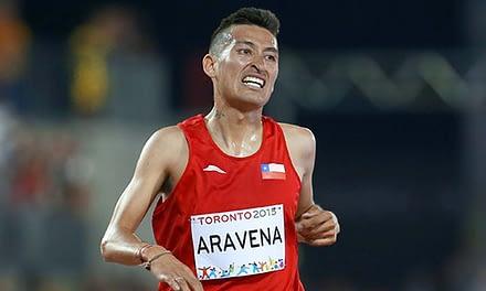 Campeón sudamericano denuncia abandono por parte del Comité Olímpico