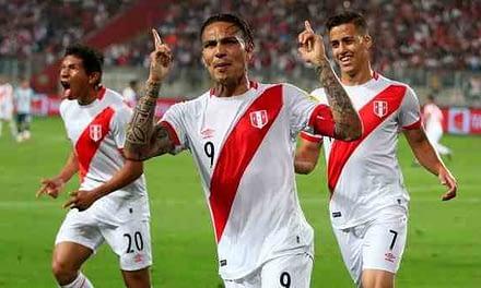 Rusia 2018: Perú buscará hacer historia en el Grupo C