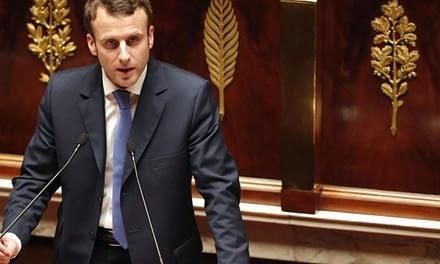 """Mayoría parlamentaria y """"caras nuevas"""": los desafíos del recién electo presidente francés"""