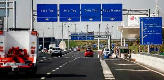Tarifa siempre al alza: el modelo de concesiones de carreteras en Chile