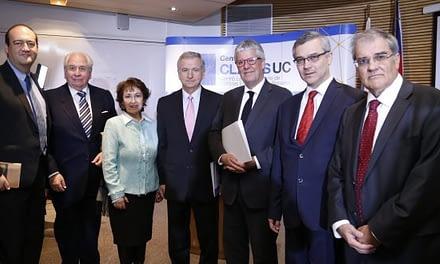 Ministro Eyzaguirre: Un cambio de gobierno no frenará el debate constitucional