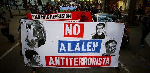 """""""115 días de resistencia"""": Entrevista exclusiva con los comuneros imputados por caso Iglesias"""