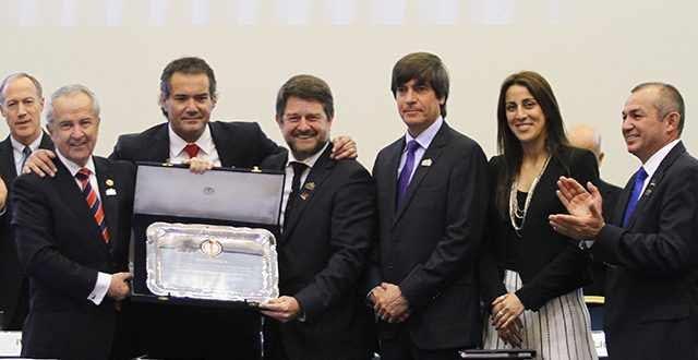 ¡Ya es oficial! Santiago organizará los Juegos Panamericanos 2023
