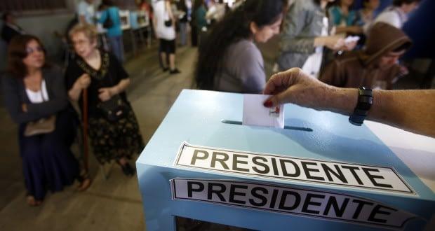 Candidatos presidenciales inauguran temporada de promesas