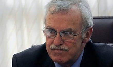 El negro historial de derechos humanos del juez que favoreció al Arzobispado en el Caso Karadima