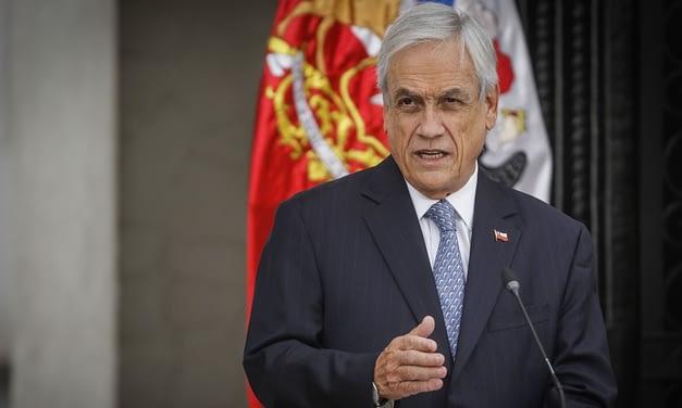 Ajuste de Gabinete: Presidente Piñera anuncia cambios claves en medio de la pandemia