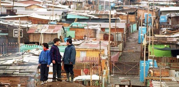 Aumento de campamentos: La cara visible de la exclusión habitacional