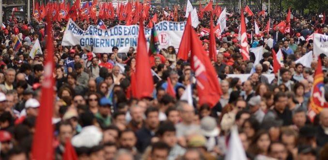 Crisis en el sindicalismo chileno: ¿qué hay detrás de los quiebres y deserciones?