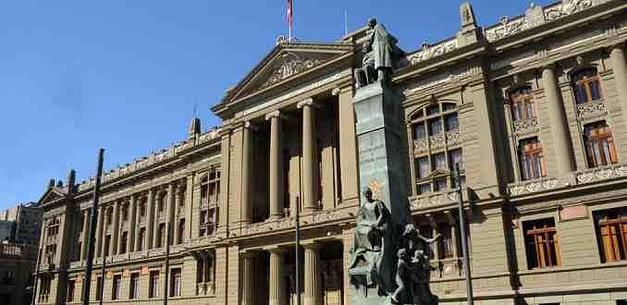 Corte Suprema ratifica indemnización del Estado a víctimas de maremoto