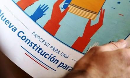 Experto propone plebicito ante eventual bloqueo del Proceso Constituyente