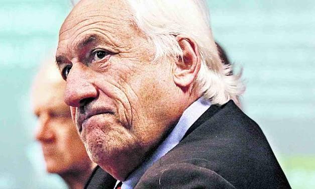 Jaime Bassa: Nombramiento de Pablo Piñera es inconstitucional