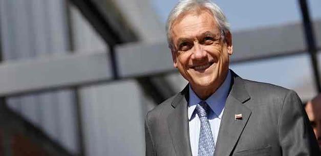 ChileVamos ofrece sus cartas a Piñera