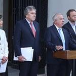COVID-19 en Chile: Número de contagiados aumenta a 342