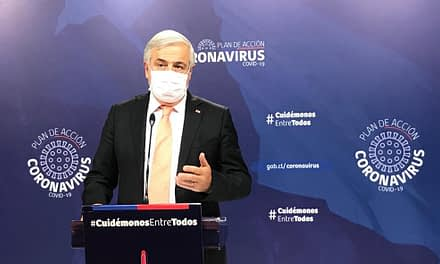 COVID-19: Cifra de contagiados se duplica en la última semana y alcanza los 5.116