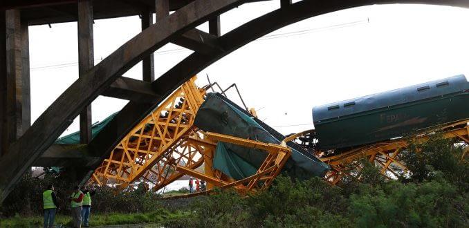 Tribunal Ambiental alza medida cautelar contra EFE por residuos en río Toltén