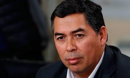 Leonardo Soto rechaza aplicar control preventivo a jóvenes entre 16 y 18 años