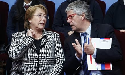 La respuesta de Bachelet a los reos de Punta Peuco que piden indulto