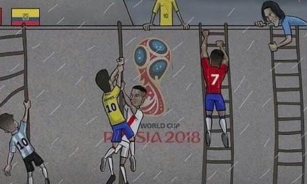 Con calculadora en mano, Chile se juega el Mundial ante Brasil